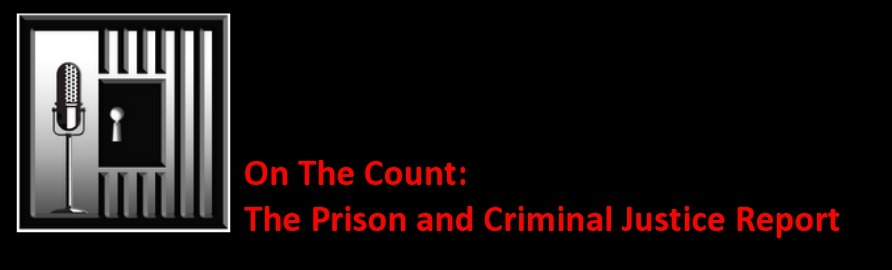 On The Count Black Bars with Text